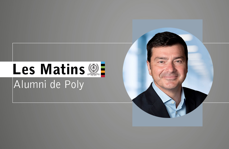 Paul Lévesque_Matin Alumni